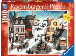 Ravensburger Radost z Vánoc 1000 dílků