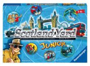 Ravensburger Scotland Yard Junior