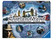 Ravensburger Scotland Yard hra