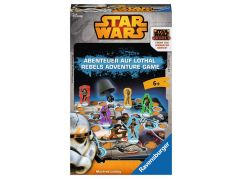 Ravensburger Star Wars Rebels Adventure Game