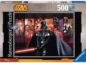 Ravensburger Star Wars Saga 500 d