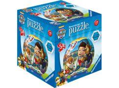 Ravensburger 3D Puzzle Tlapková Patrola 54 dílků