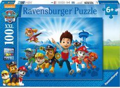 Ravensburger Tlapková patrola puzzle 100 XXL dílků