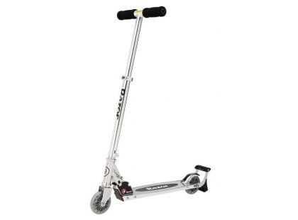 Razor Koloběžka Spark Scooter w/125mm wheels Clear EU