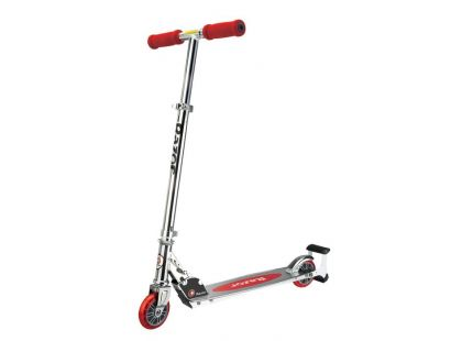 Razor Koloběžka Spark Scooter w/125mm wheels Red EU