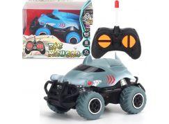 RC auto - 4WD shark 1:43