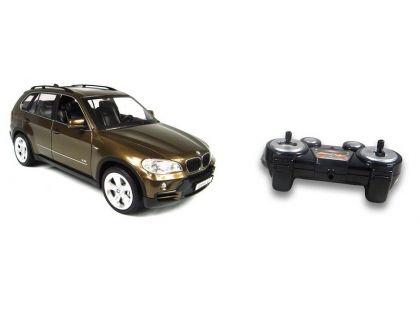 RC Auto BMW X5 - Metalická hnědá