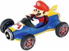 RC auto Carrera 181066 Mario Kart - Mario- Poškozený obal