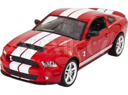 RC Auto FORD MUSTANG SHELBY 1:12 - II. jakost