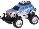 RC Auto Monster Truck - Modrá