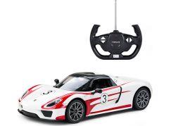 RC auto Porsche 918 Spyder 1:14