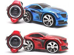 RC Auto Voice control car