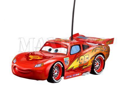 RC Cars Blesk McQueen 1:24