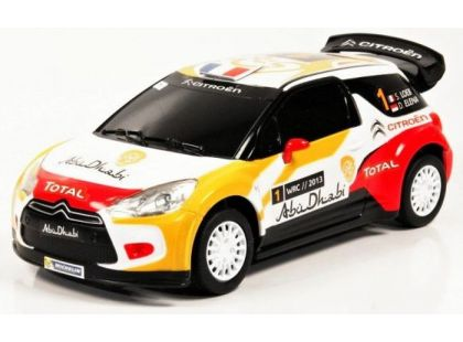 RC Citroen DS3 WRC 1:24