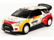 RC Citroen DS3 WRC 1:24