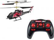 RC Helikoptéra Carrera 501040 Red Bull Cobra