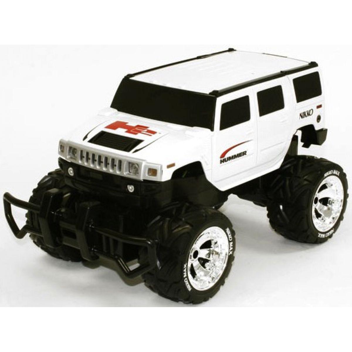 RC Hummer H2