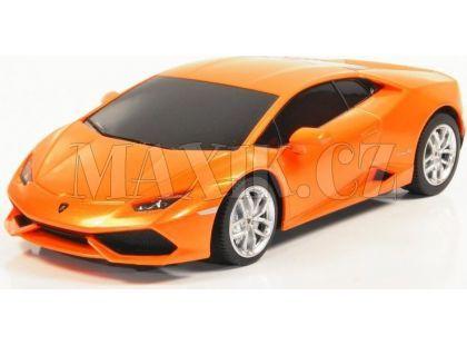RC Lamborghini Huracan 1: 24 - Oranžová