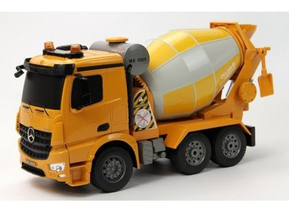 RC Mercedes-Benz Arocs Cement Mixer 1:20