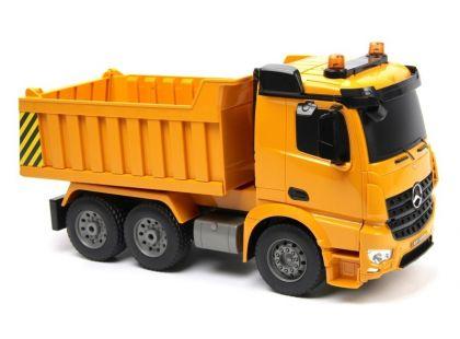 RC Mercedes-Benz Arocs Dump Truck 1:20
