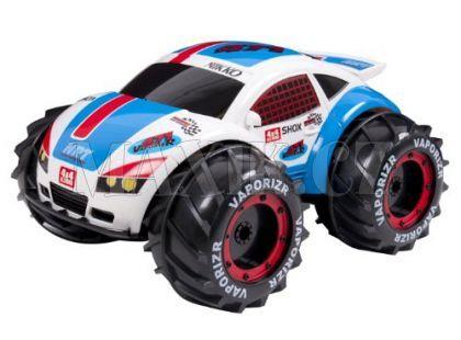 RC Obojživelné auto VaporizR modré Nikko