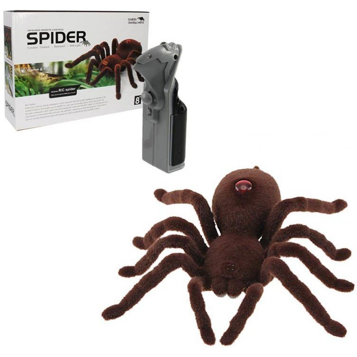 RC Pavouk - 2kanálový