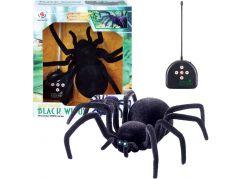 RC pavouk Černá vdova 4kanálový - Poškozený obal