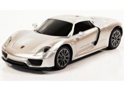 RC Porsche 918 Spyder 1:24 - Stříbrná