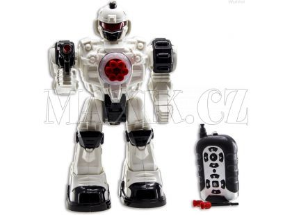 RC Robot Android