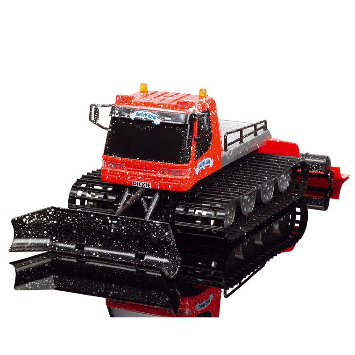 RC rolba Snow King 48 cm