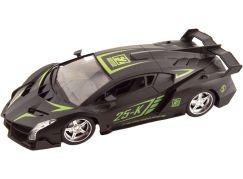 RC sportovní auto 25cm 27MHz