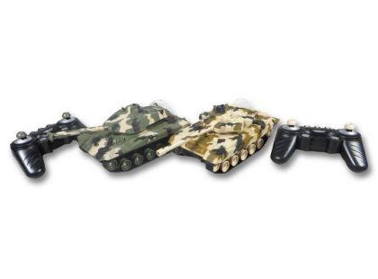 RC Tank 2ks
