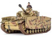 RC Tank Waltersons German Panzerkampfwagen 1:24