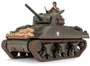 RC Tank Waltersons U.S Sherman M4A3 1:24