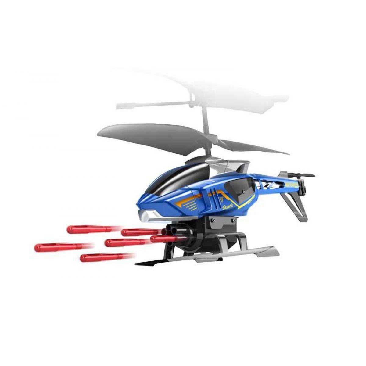 RC Vrtulník - Helikoptéra IR 3 kanálová se šipkama - POŠKOZENÝ OBAL