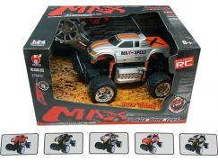 RC X-Speed 1:24 SUV - černá - Poškozený obal