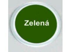 Ready2Learn Kruhový polštářek Zelený