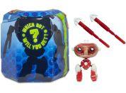 Ready2robot Bot Blasters červený - šedý
