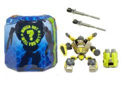 Ready2robot Build, Swap, Battle hnědo-žlutý Mongo