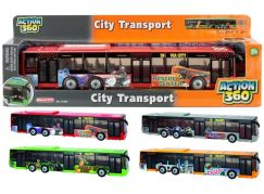 Realtoy Autobus 30cm