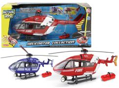 Realtoy Helicoptera Action 360