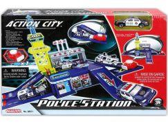 Realtoy Policejní stanice