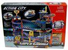 Realtoy Super garáž Action City 3