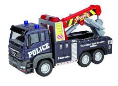 Realtoy Záchranářské auto Odtahovka Policie
