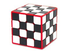 Recent Toys Checker Cube