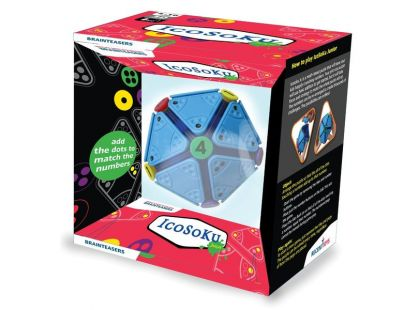 Recent Toys Hlavolam Icosoku junior