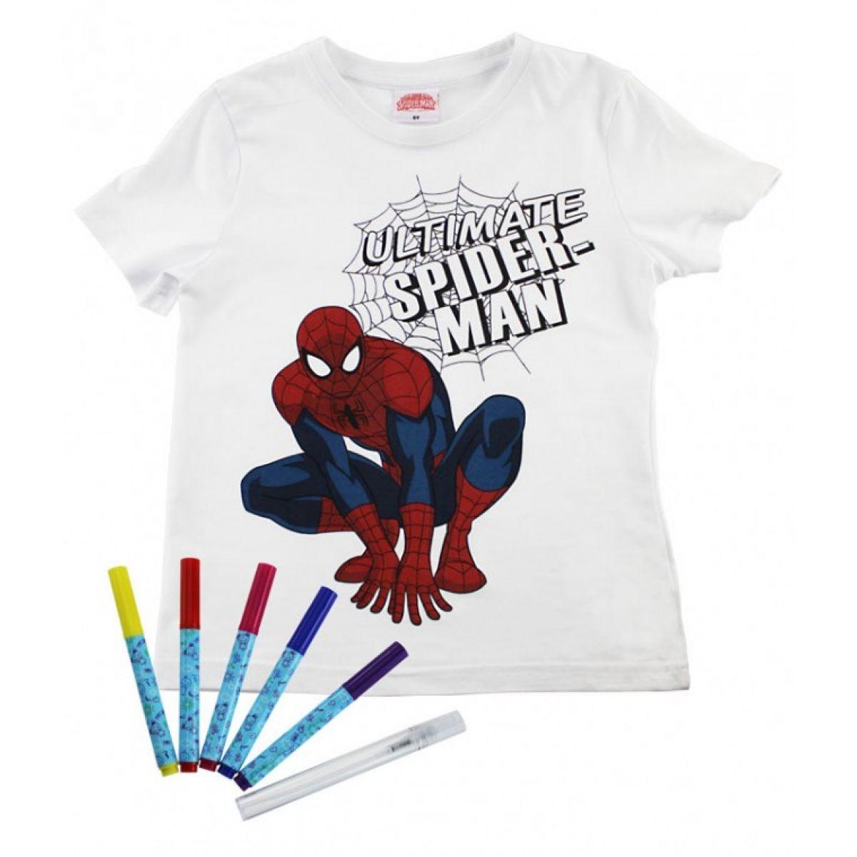 ReDraw Spider-man - vel. 104
