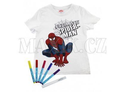 ReDraw Spider-man - vel. 110