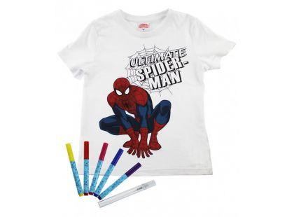 ReDraw Spider-man - vel. 116