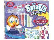 RenArt Sprayza Deluxe Magic Set